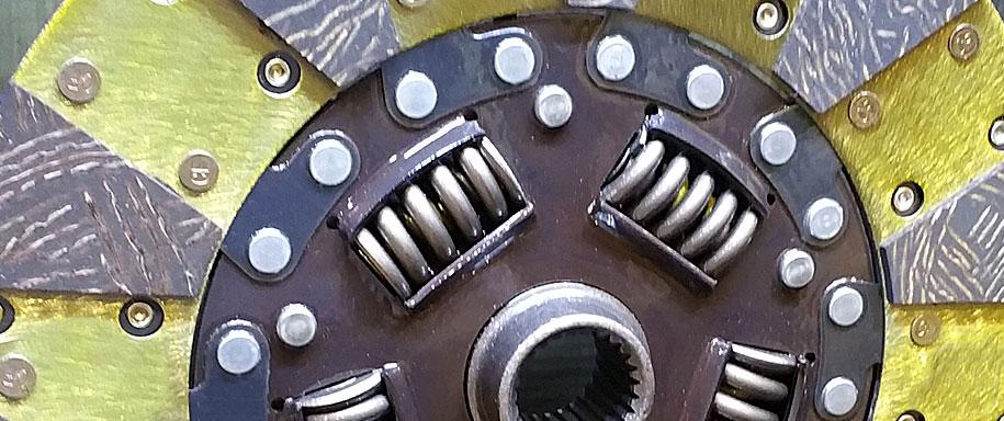 Gladstone Clutch Repair Service